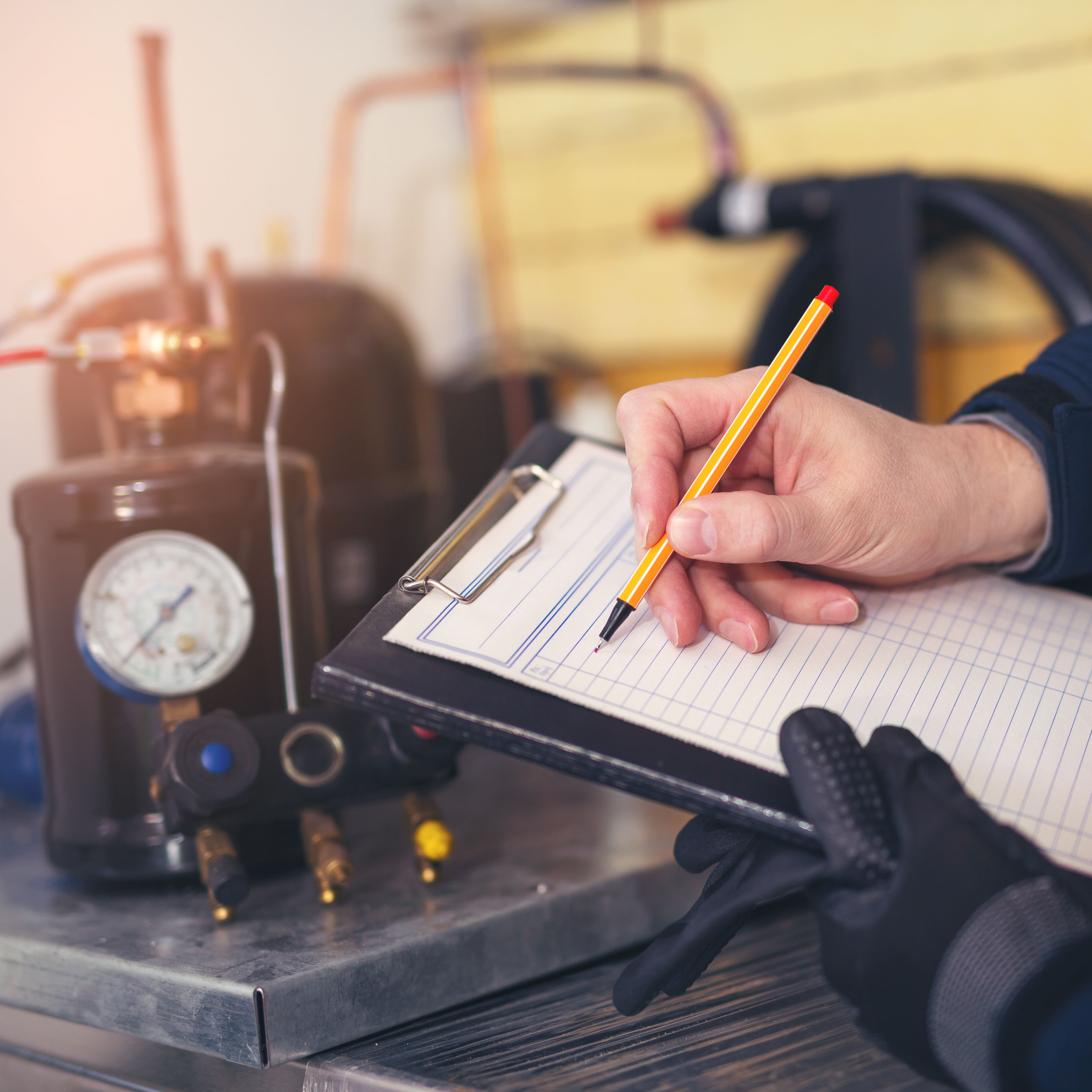 Why Certification Matters When Balancing Hvac Primex Hvac Venting
